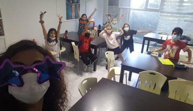 İlkokul Etüt Merkezi Kapak Görseli