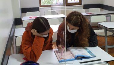 12. Sınıf YKS (TYT-AYT) Hazırlık Kursu
