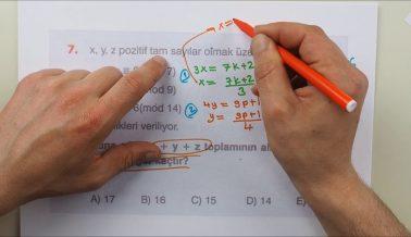 TYT Matematik Videolarımız