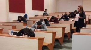 9. Sınıf Bursluluk Sınavı