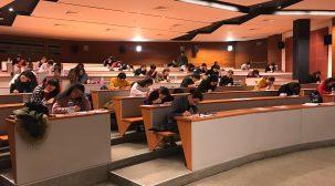 11-TM Bursluluk Sınavı