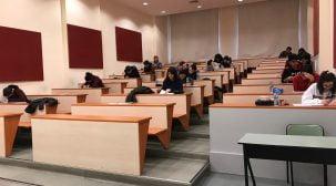 11-MF Bursluluk Sınavı