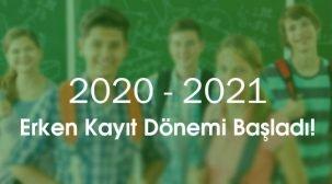 2020-2021 lgs erken kayıt dönemi başladı!